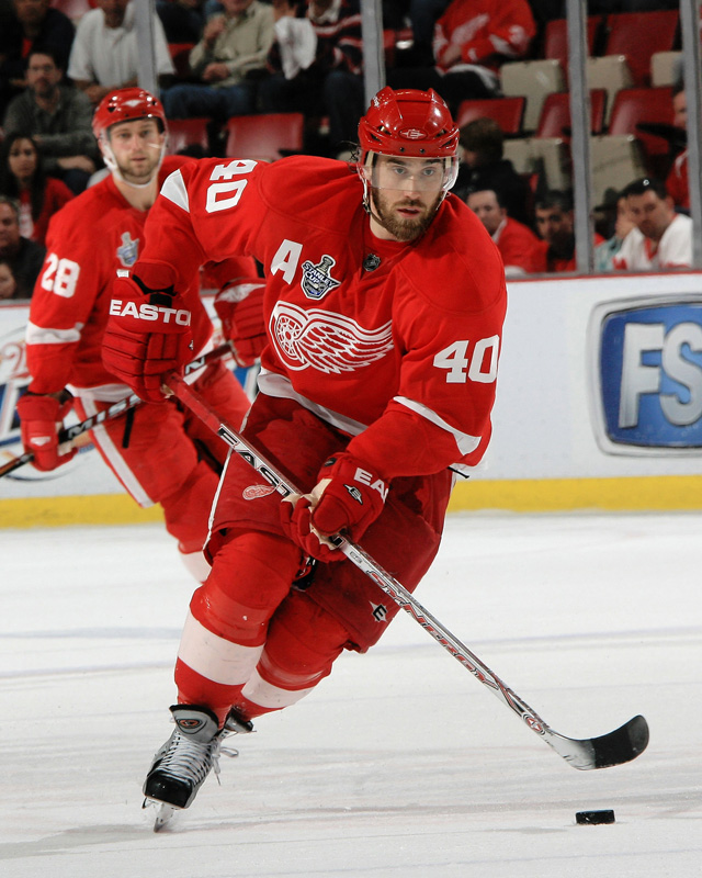 The start of it all: How Hank Zetterberg changed my life