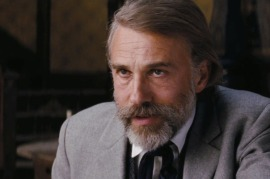Christoph Waltz or Hank Zetterberg once he's hung up the skates?