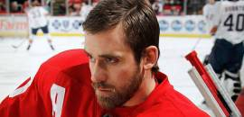 Zetterberg, today.
