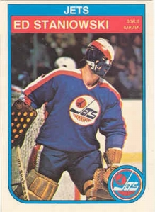 Oh Hells, yeah! Hockey, 1980 Winnipeg Jets style. How could Coulter not fall in love?
