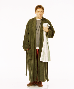 Have I become Arthur Dent to Charlie Jiang's Agrajag?