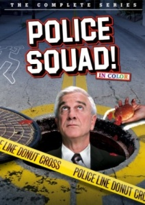 Police Squad! - In Colour!