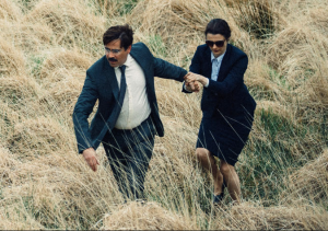 The Lobster: amazing film.